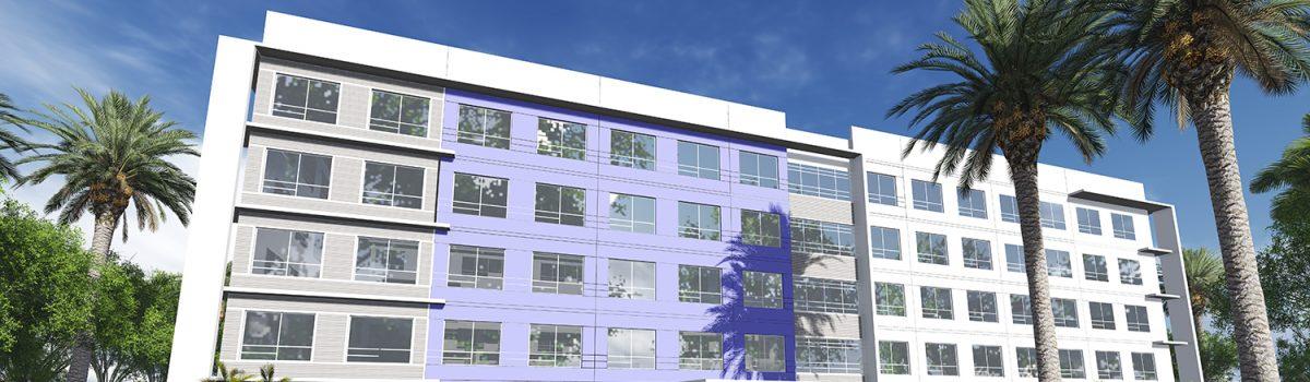 EASTON OFFICE BUILDING
